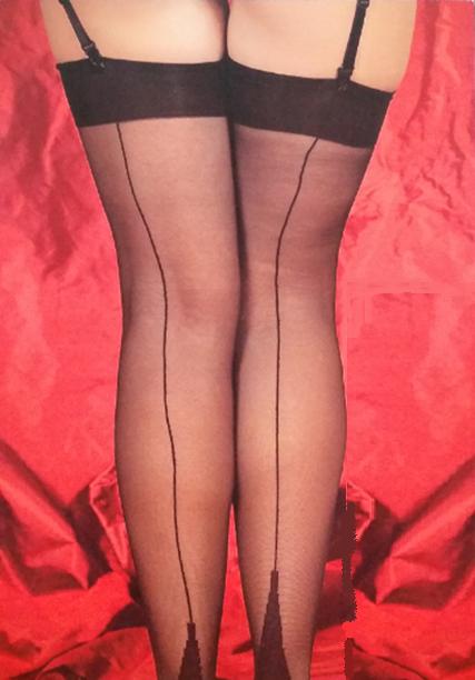 Imitation Stockings 1