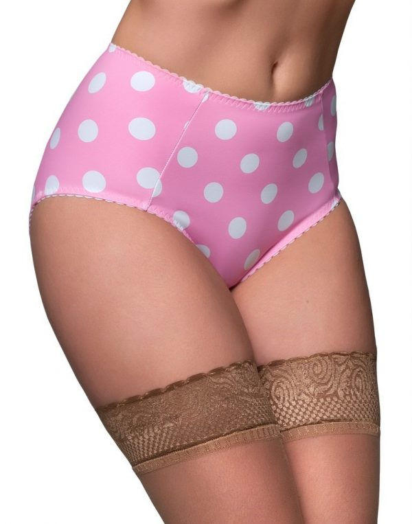 Dotty Betty Knickers Front